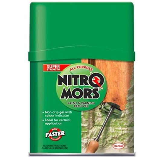 Henkel Nitromors Allzweck Lackabbeizer 750 ml