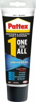 Pattex One for All Universal Kleber 142g weiß