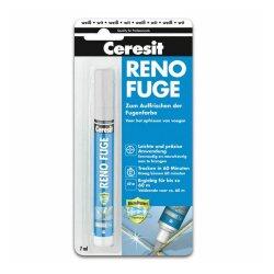 Ceresit Fugenstift Reno Fuge Weiß 7ml